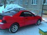 Новосибирск Тойота Цинос 1991