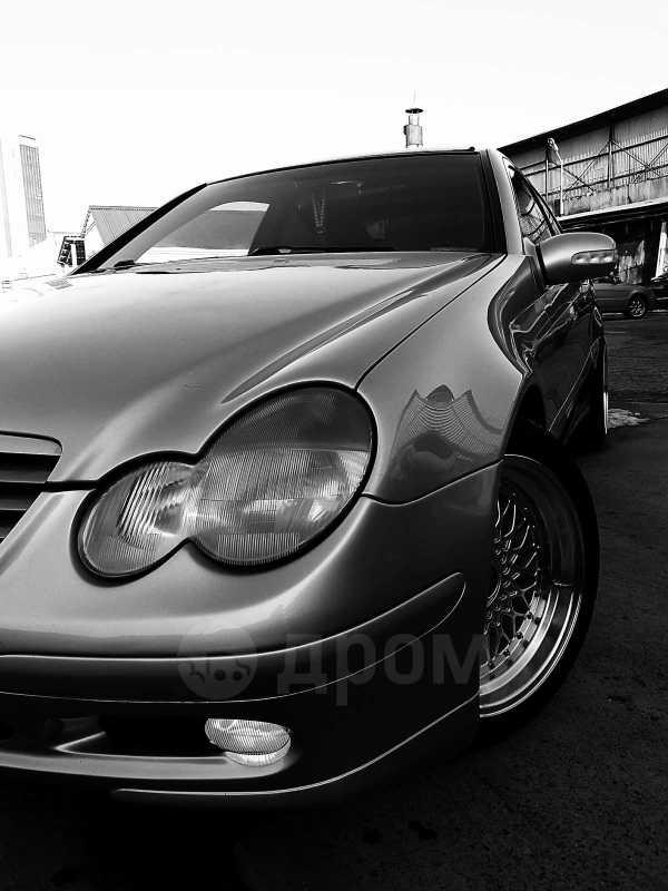 Mercedes-Benz C-Class, 2001 год, 420 000 руб.