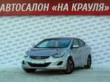 Екатеринбург Элантра 2012