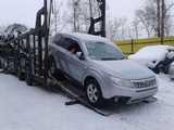 Хабаровск Форестер 2011