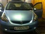 Новосибирск Хонда Фит 2002