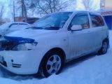 Барнаул Мазда Демио 2002