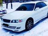 Барнаул Тойота Чайзер 2000