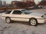 Нижневартовск Тойота Супра 1990