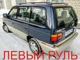 Барнаул Мазда МПВ 1999