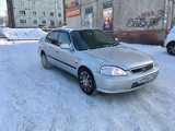 Красноярск Цивик Ферио 1999