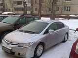 Тюмень Хонда Цивик 2008