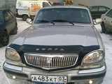 Иркутск 31105 Волга 2006
