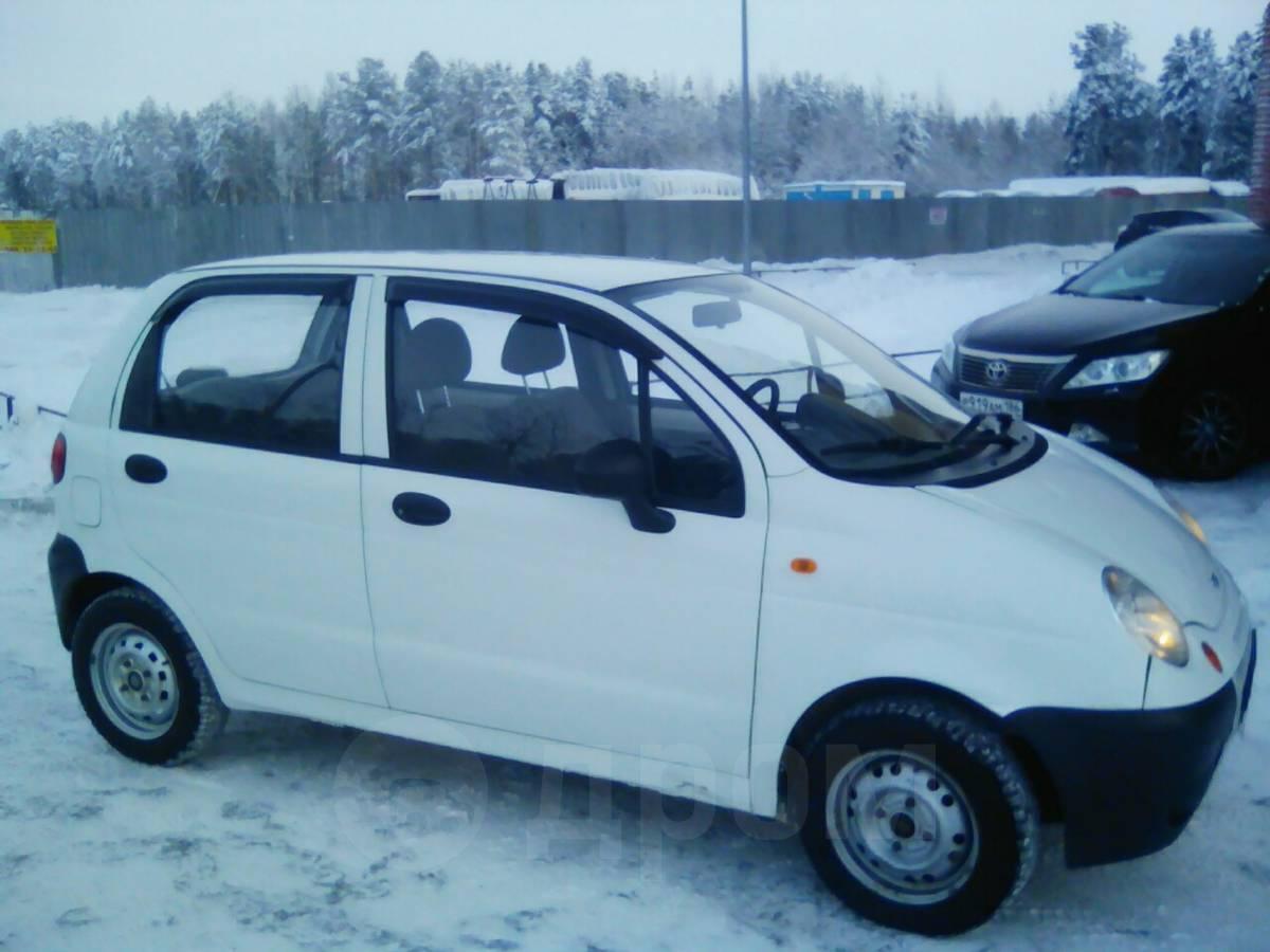 Продажа Daewoo в Сургуте  surgutdromru