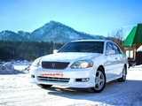 Красноярск Тойота Марк 2 2000