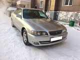 Новосибирск Тойота Чайзер 2000