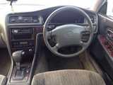 Новосибирск Тойота Марк 2 1997