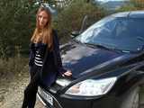 Красноперекопск Форд Фокус 2008