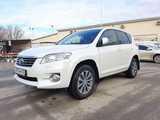 Анапа Тойота РАВ4 2012