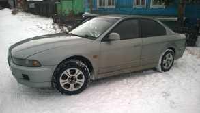 Усть-Илимск Galant 2000
