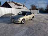 Белогорск Тойота Карина 1996