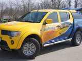 Краснодар Мицубиси Л200 2007