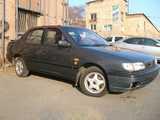 Иркутск Пульсар 1991