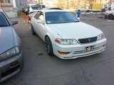 Иркутск Тойота Марк 2 1999
