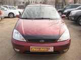 Астрахань Форд Фокус 2004
