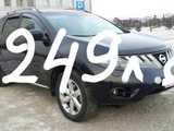 Красноярск Nissan Murano 2010