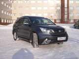 Новосибирск Honda CR-V 2008