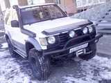 Владивосток Паджеро 1993