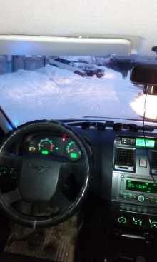 Новосибирск Патриот 2013