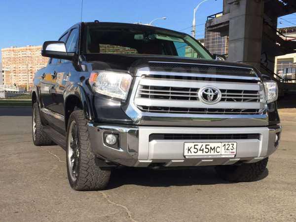 Toyota Tundra, 2014 год, 3 900 000 руб.