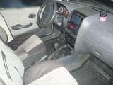 Челябинск Fiat Albea 2011