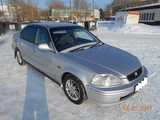 Омск Цивик Ферио 1997