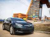 Новосибирск Opel Astra 2012