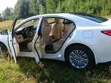 Сыктывкар Lexus ES250 2012