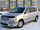 Иркутск Тойота Саксид 2006