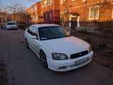 Полтавская Легаси Б4 2000