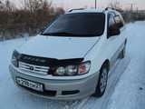 Комсомольск-на-Амуре Тойота Ипсум 1997