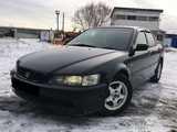 Находка Хонда Аккорд 1999