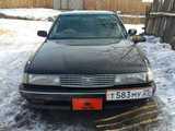 Кавалерово Тойота Марк 2 1989