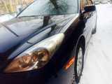 Хабаровск Тойота Виндом 2002