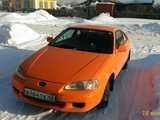 Белово Тойота Цинос 1998