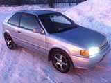 Петропавловск-Кам... Тойота Корса 1997