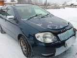 Красноярск Тойота Филдер 2001