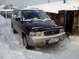 Ленинск-Кузнецкий Эфини MPV 1996