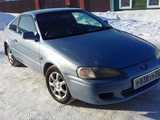 Омск Тойота Цинос 1997