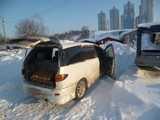 Пермь Тойота Эстима 2000