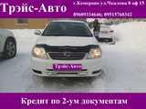 Кемерово Тойота Филдер 2002