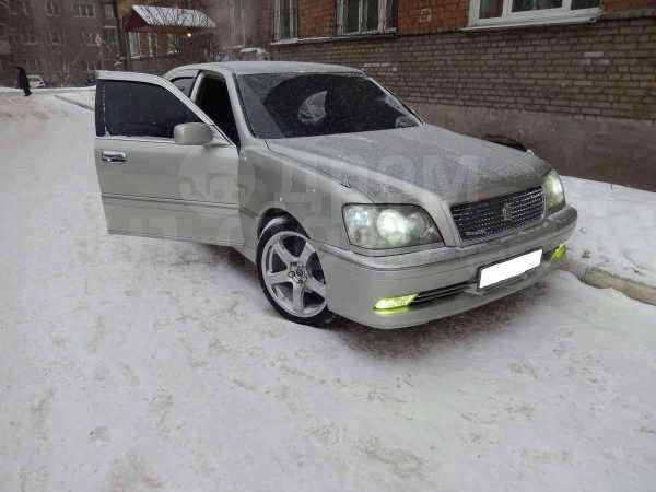 Toyota Crown, 2000 год, 470 000 руб.