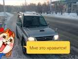 Иркутск Паджеро Мини 2004