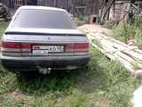 Шадринск Мазда 626 1989