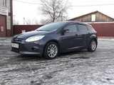 Уссурийск Форд Фокус 2012
